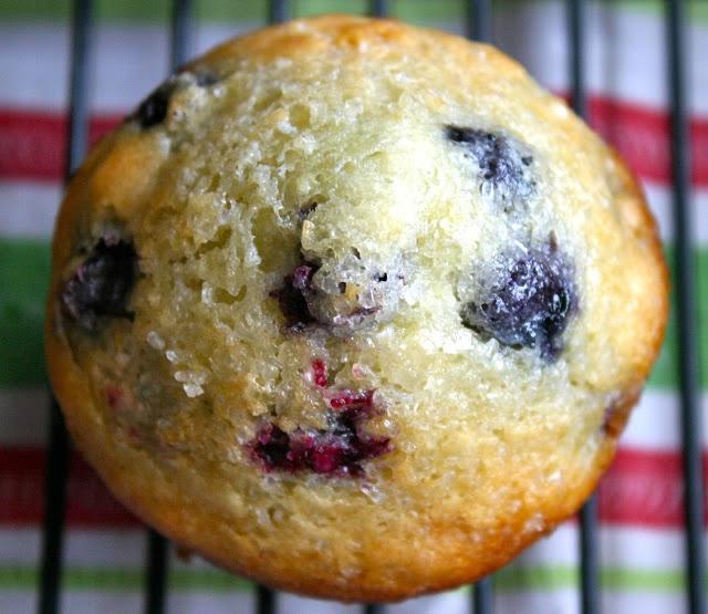 HoneyBlueberry Muffins Honey recipes, Muffin recipes