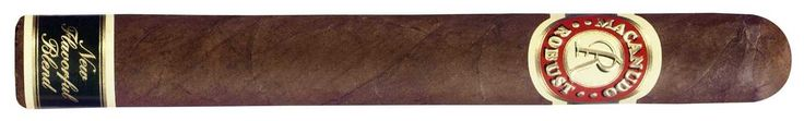 Shop Now Macanudo Robust Hampton Court  Aluminum Tube Cigars - Natural Box of 25 | Cuenca Cigars  Sales Price:  $171.99