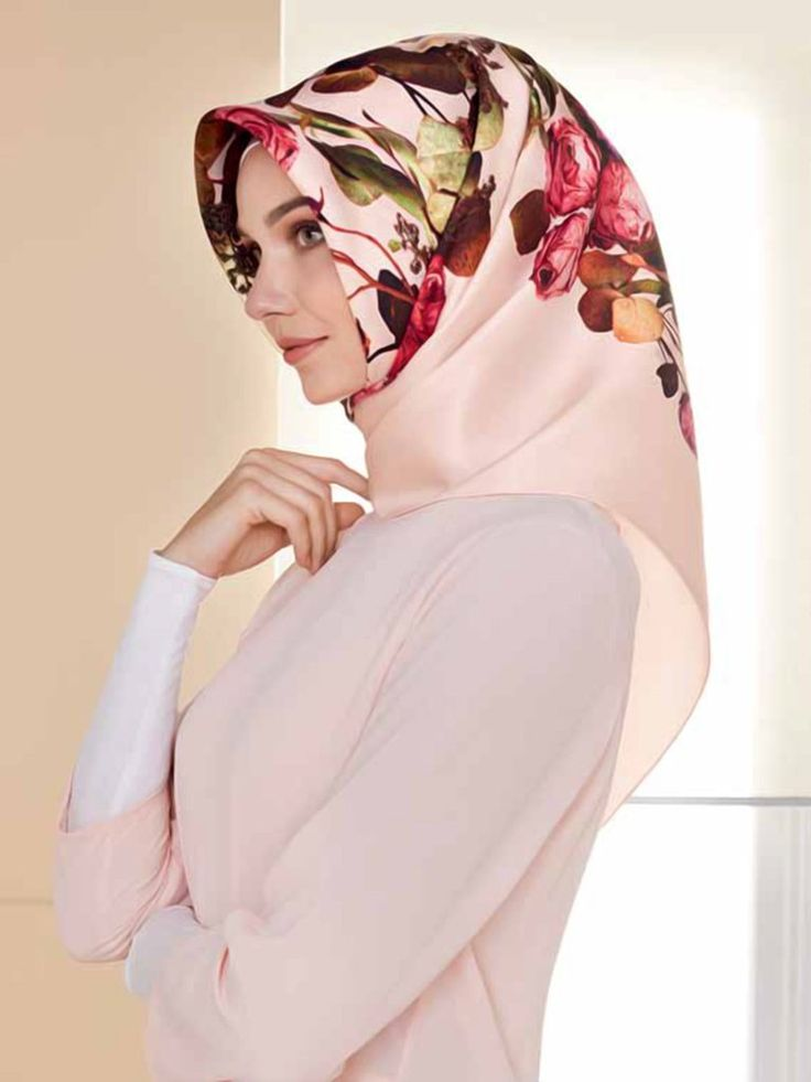 Armine Didem Hijab - Beautiful Hijab Styles