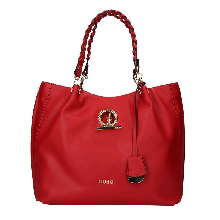 Shopping Liu Jo Sei Unica A18057 E0007 CHERRY RED