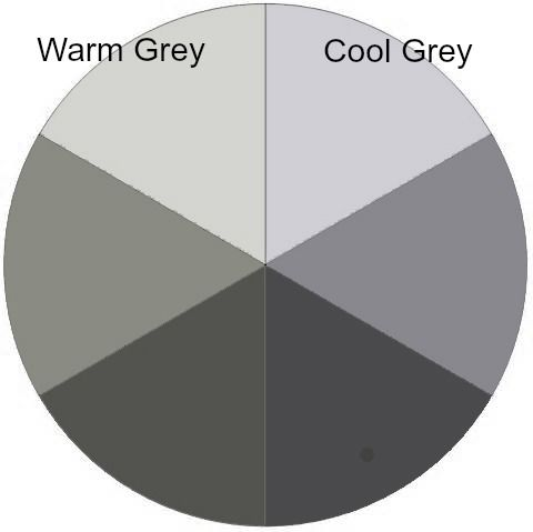 Shades of Grey, As a Soft summer I need to go for cool and heathered
