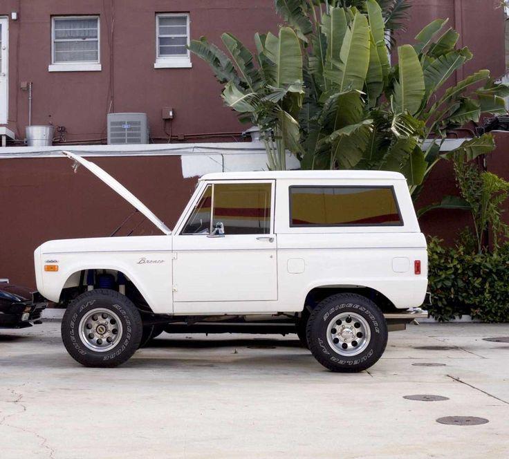 diesel trucks ford Chevytrucks Dream cars, Ford bronco