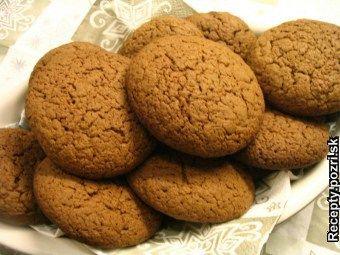 Marcipánové koláčiky