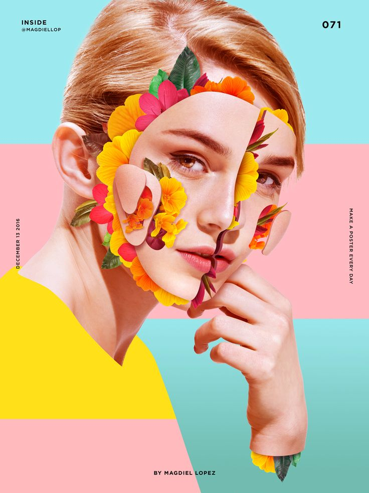 2268 Best Images About Poster On Pinterest Behance