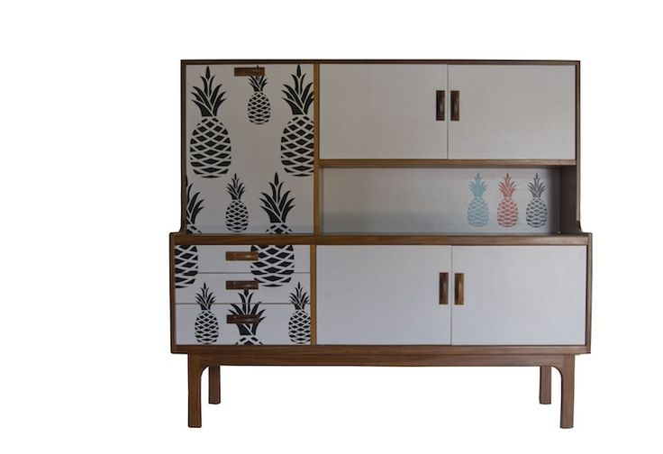 Formica, Lucy Turner, upcycling, vintage furniture