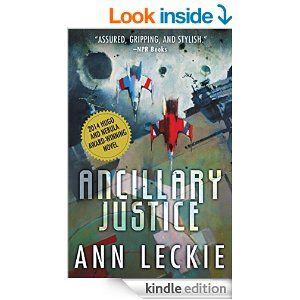 Ancillary Justice (Imperial Radch) - Kindle edition by Ann Leckie. Literature & Fiction Kindle eBooks @ Amazon.com.