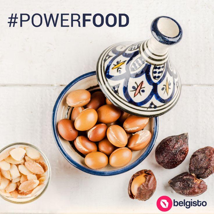 Jesienny spadek mocy? Te produkty dodadzą Ci sił -> http://www.belgisto.pl/news/20/1057/0/read.html