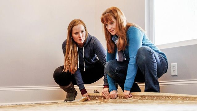 HGTV has renewed their home renovation show Good Bones for a third season. Have you seen the home improvement series? Are you glad it's been renewed?