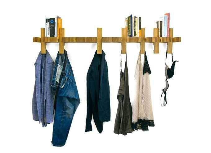 Fusillo Multifunctional Book Shelf