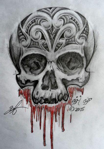 maori skull - Google zoeken