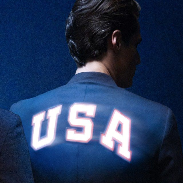 Ralph Lauren's Olympic Uniforms for Team USA Are Brighter Than Ever Before | GQ