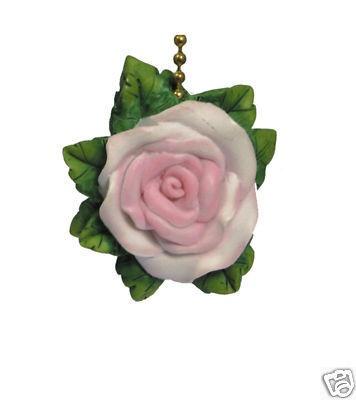 Best 25 ceiling fan pull chain ideas on pinterest ceiling fan pink rose ceiling fan pull chain light home decor aloadofball Gallery