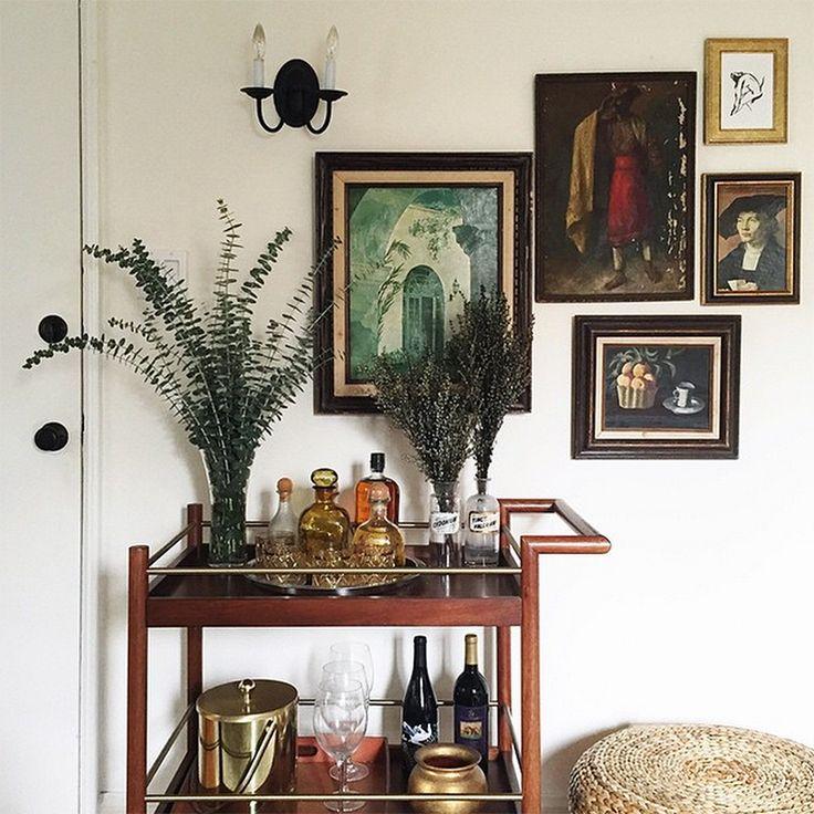 Mid-century homes we love | west elm