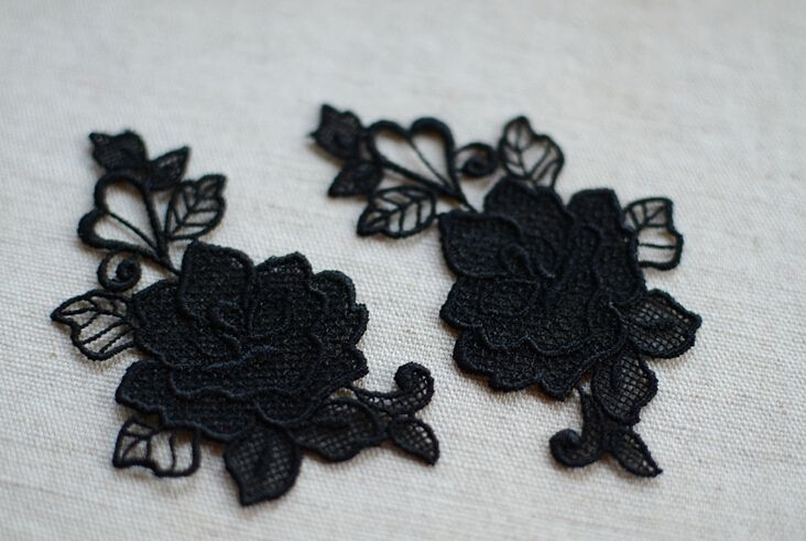 Popular Patch Lace-Buy Cheap Patch Lace lots from China Patch Lace ...