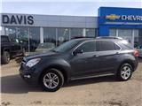 Used 2010 Chevrolet Equinox  , All Wheel Drive, Certified - AIRDRIE - Davis Chevrolet GMC Buick