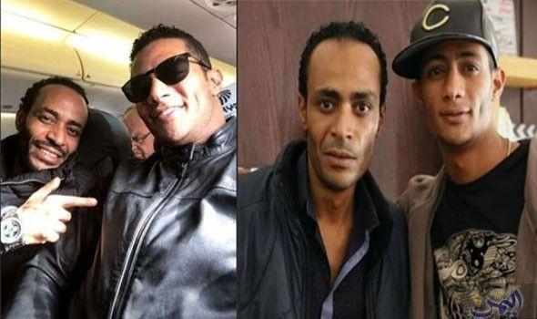الظهور الأول لشقيق محمد رمضان بعد تعرضه لحادث سير كبير Mens Sunglasses Men Sunglasses