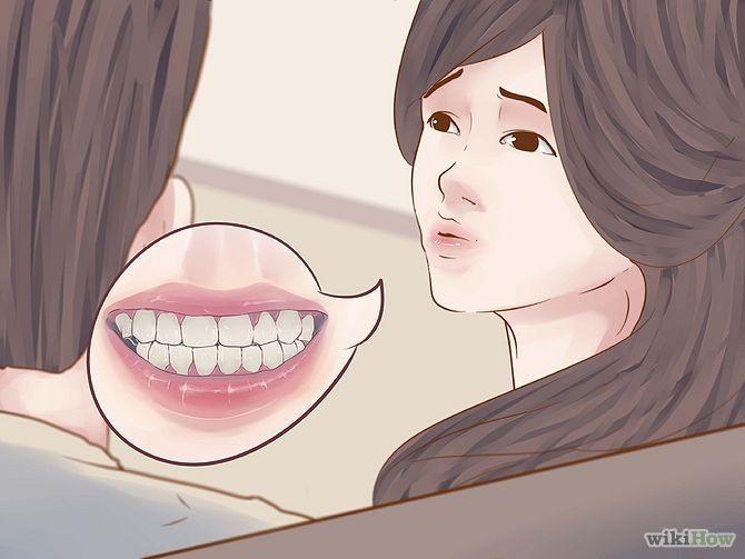 Stop Grinding Teeth at Night