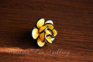 Cristina Fun Quilling: Jewelry