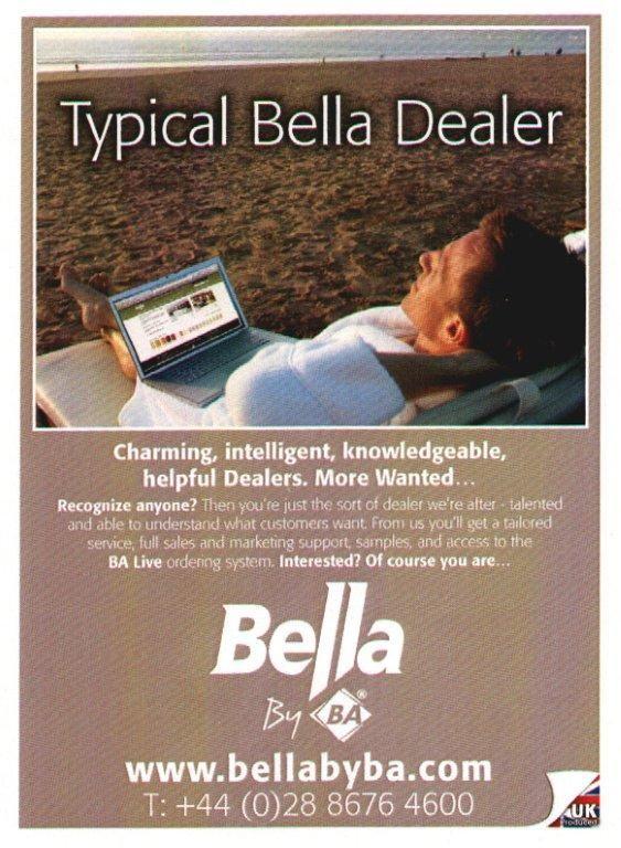 Become a BA Dealer