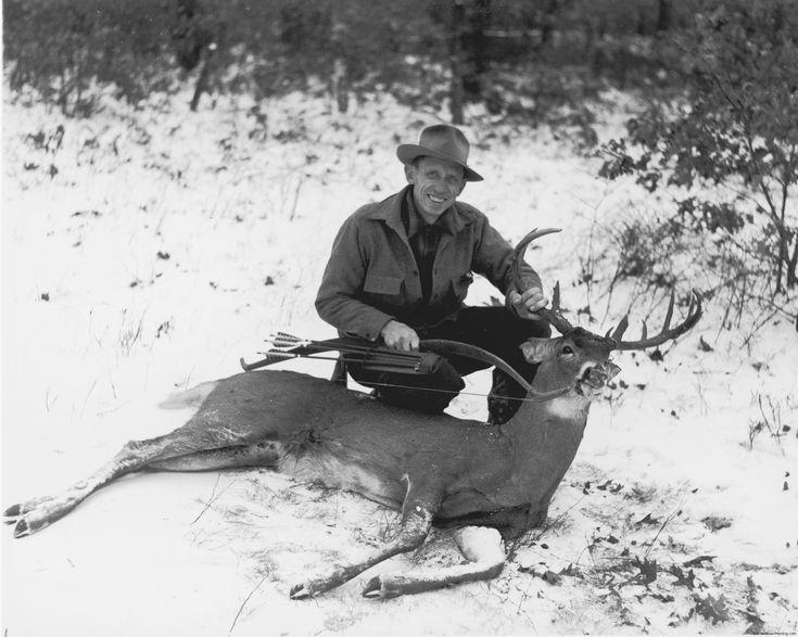 modern life is war fever hunting blog