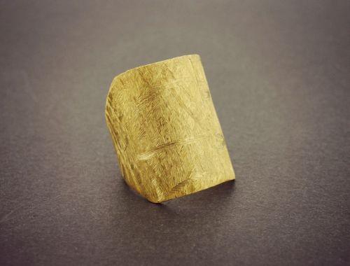 Δαχτυλίδι χειροποίητο
