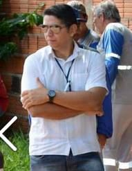 Alexandre Martins, Fiscal de Obras e de Posturas em Três Lagoas, MS