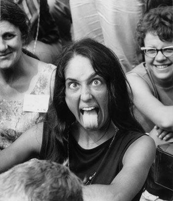 1965 - Joan Baez at Newport Folk Festival