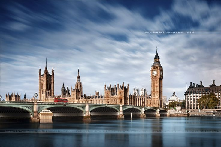 Big Ben, abbaye de Westminster, Londres
