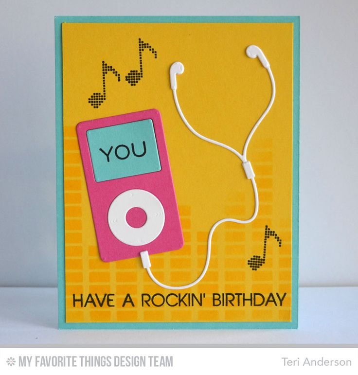 60 best music cards images – Birthday Cards Play Music