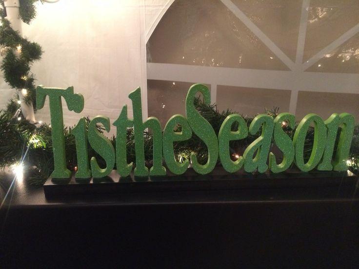 Tis the Season - and we feel festive!