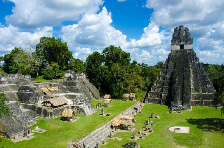 13 Mysterious Historical Monuments