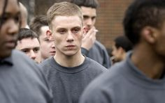 Joe Cole in Offender (Out August 8th)