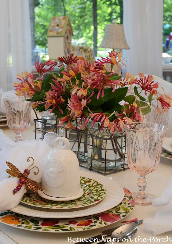 Best images about table centerpieces decor on