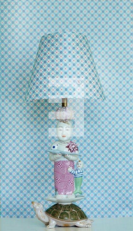Eijffinger Pip Studio behang 341021 Geometric Light Blue