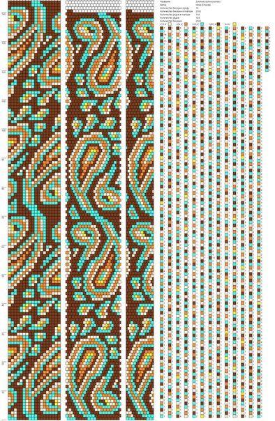 Best 100 Bead Crochet Images On Pinterest Bead Crochet Beading