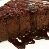 'Delivery' surpreende com Bolo Musse de Chocolate. Aprenda a receita!