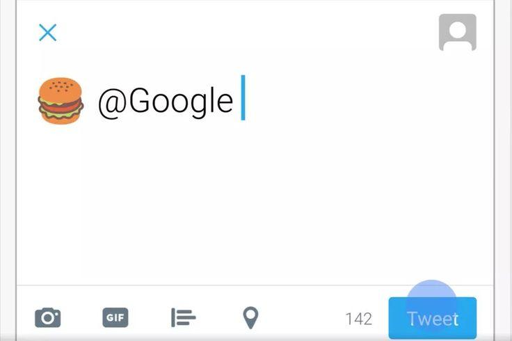 Suchende Bilder: Google startet Emojis-Suche bei Twitter.   https://www.googlewatchblog.de/2016/12/google-emoji-suchanfragen-twitter/