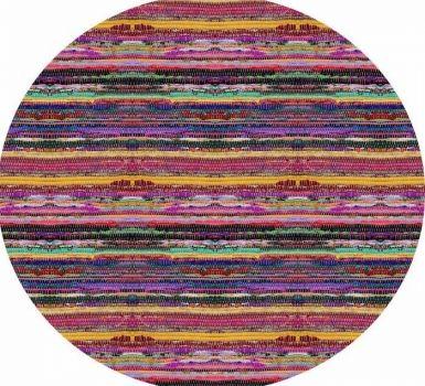 Covor Kilim 7112  Round - 140 cm