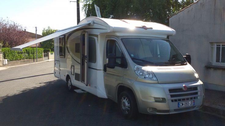 Location camping-car à Castres Castres (81100)