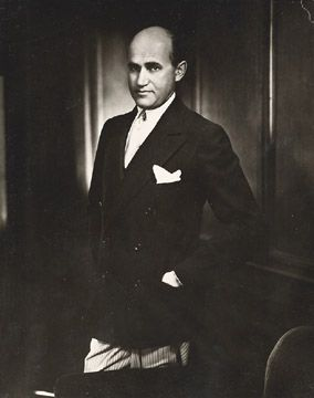 Samuel Goldwyn: Hollywood's Lone Wolf around 1923