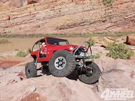 1993 Jeep Wrangler YJ #rockcrawler