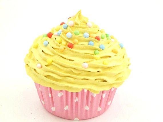 Tea Party Cupcake Fake Cupcake tea party great for by shimrita