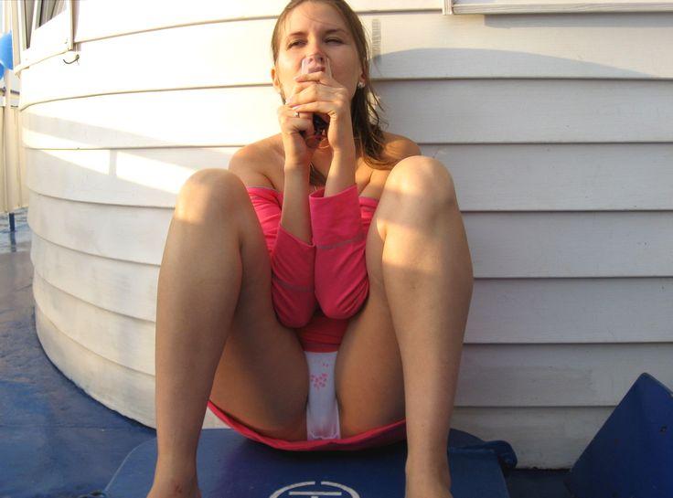 Healthy bbw w a huge soft jiggly booty 7