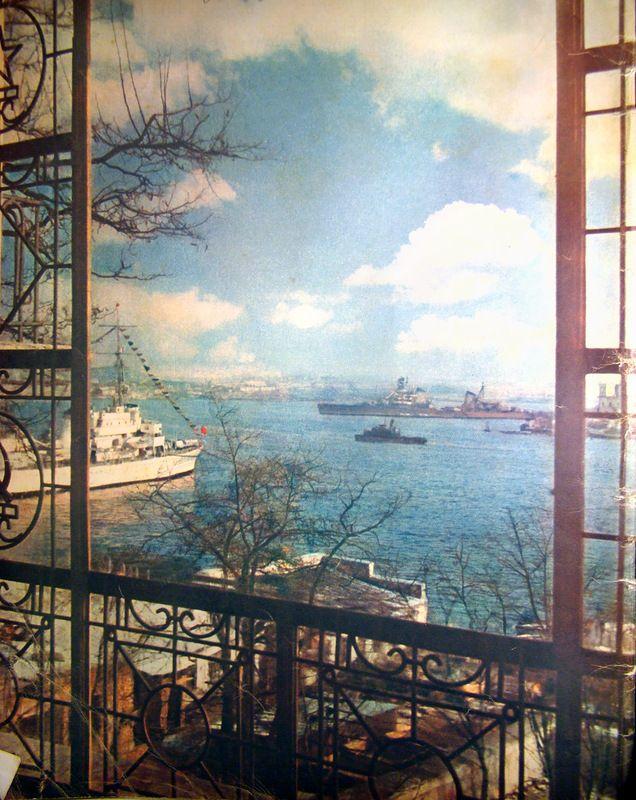 Sevastopol 1954