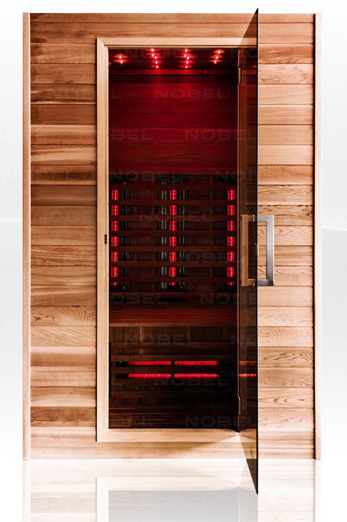 13 best VITAL Dôme Essentiel images on Pinterest Japanese language - faire un sauna maison