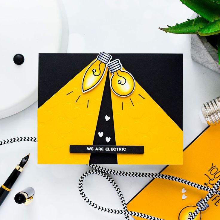 Pun intended handmade greeting cards in 2021 greeting