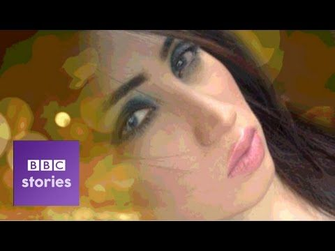 Murdered for her selfies: Pakistan's 'Kim Kardashian' - BBC Stories