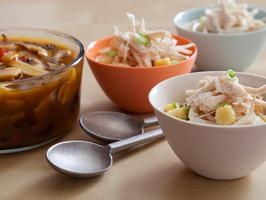54 best recipes asian ching he huang images on pinterest ching fast hot and sour noodle soup recipes cooking channel forumfinder Image collections