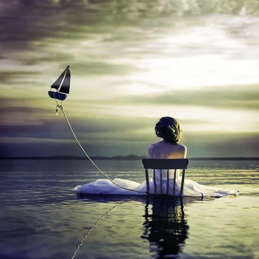 Surreal Photography  ~  Alicia Savage