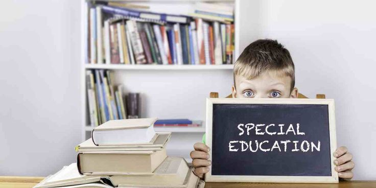 A Brief History of Special Education - Students with disabilities have only had a legally protected right to attend public school since the passing of  The Education for All Handicapped Children Act (PL 94-142) in 1975. Here is a look at some of the key legislation that set the stage for the special education system as we know it today.